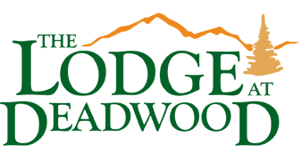 The Lodge at Deadwood logo