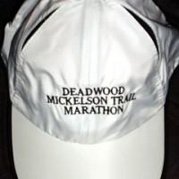 DMTM Runner's Hats